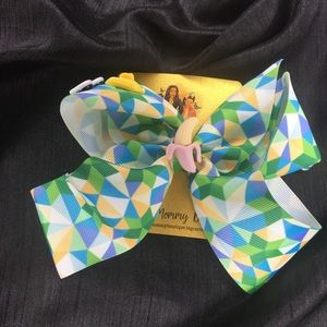 Little girls hair bows